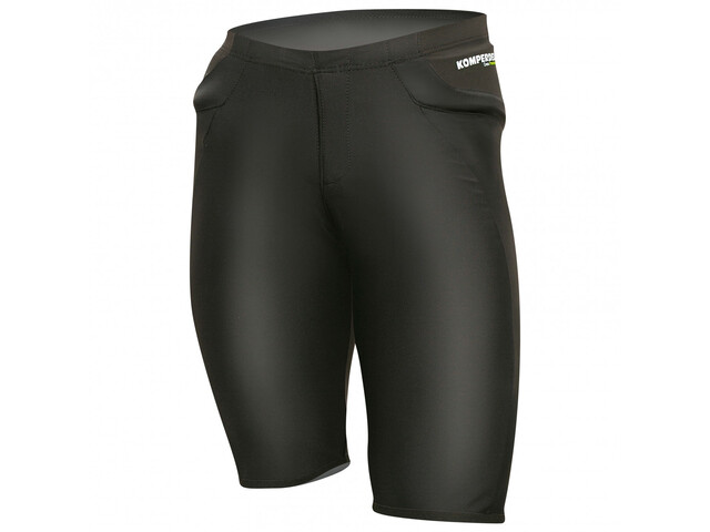 Komperdell Pro Short, black